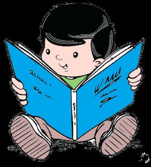 絵英語を上達する読むべきリスト