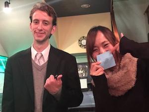 京都市伏見区桃山のトップ英会話先生